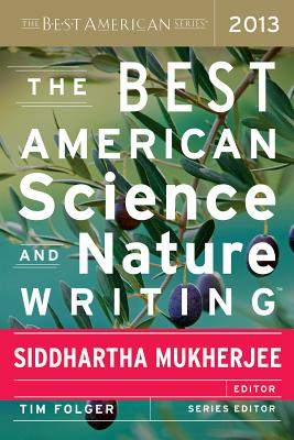 The Best American Science and Nature Writing 2013 Cover