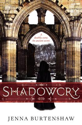 Shadowcry Cover