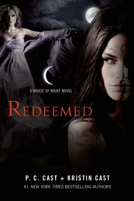 Redeemed: A House of Night Novel (House of Night Novels #12) Cover Image