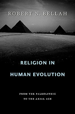 Religion in Human Evolution Cover