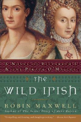 The Wild Irish Cover