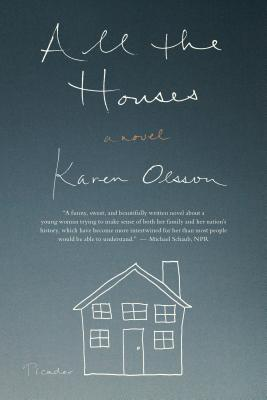 All the Houses: A Novel Cover Image