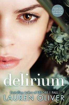 Delirium Cover Image