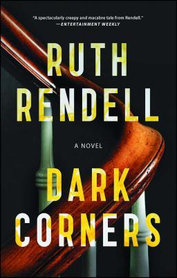 Cover for Dark Corners