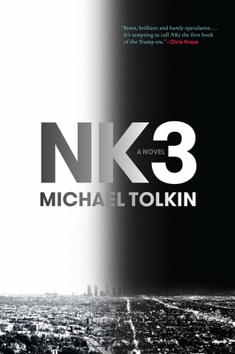 NK3 Cover Image