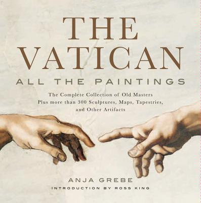 The Vatican Cover