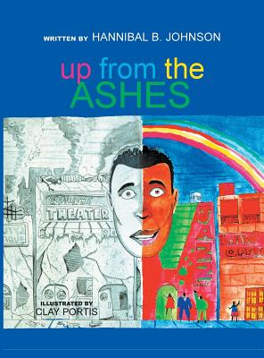 Up from the Ashes Cover Image