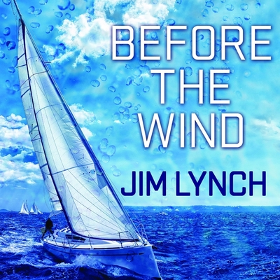 Cover for Before the Wind