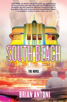 South Beach Cover