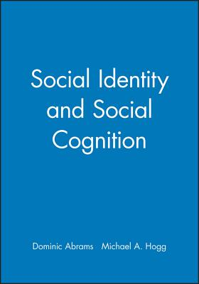 Cover for Social Identity and Social Cognition