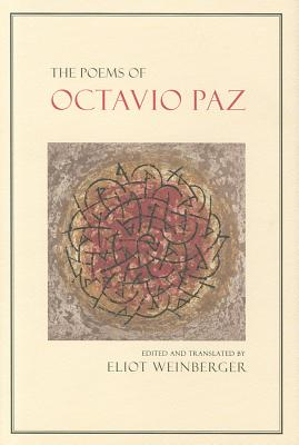 The Poems of Octavio Paz Cover Image