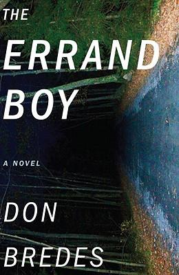 The Errand Boy: A Novel Cover Image