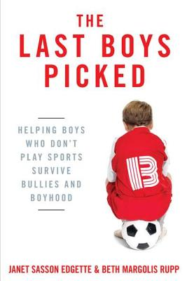 The Last Boys Picked Cover