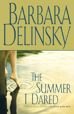 The Summer I Dared Cover