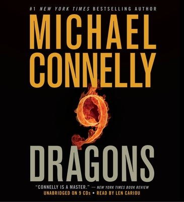 Nine Dragons Cover
