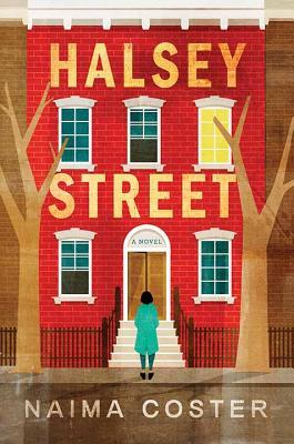 Halsey Street Cover Image