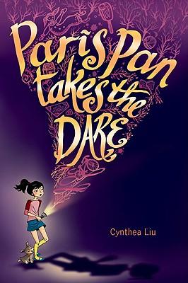 Paris Pan Takes the Dare Cover