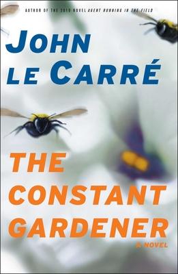 The Constant Gardener: A Novel Cover Image