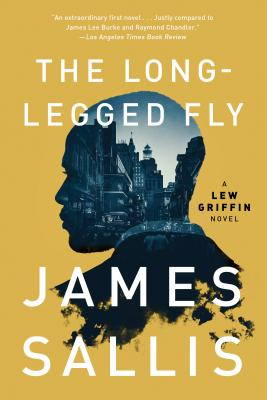 The Long-Legged Fly (A Lew Griffin Novel #1) Cover Image