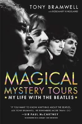 Magical Mystery Tours Cover