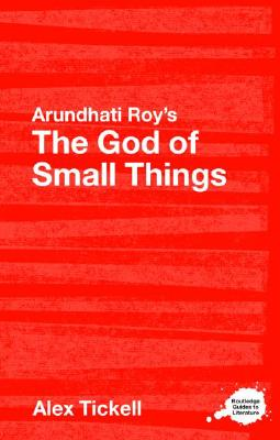 Arundhati Roy's the God of Small Things Cover