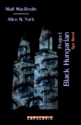 Project Black Hungarian Cover Image