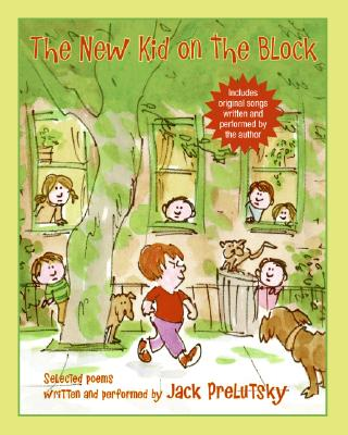 Cover for The New Kid on the Block CD