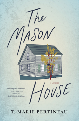 The Mason House Cover Image