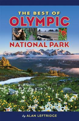 The Best of Olympic National Park Cover Image