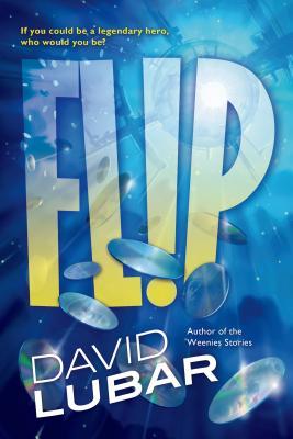 Cover for Flip