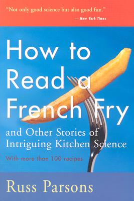 How to Read a French Fry Cover