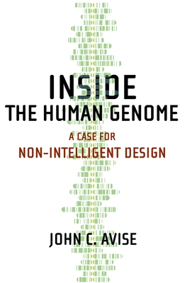 Cover for Inside the Human Genome