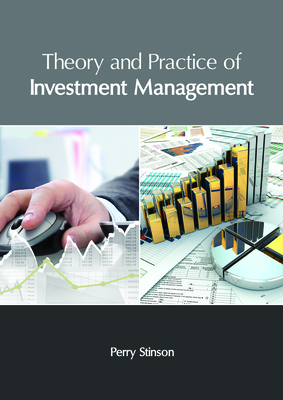 Theory and Practice of Investment Management Cover Image