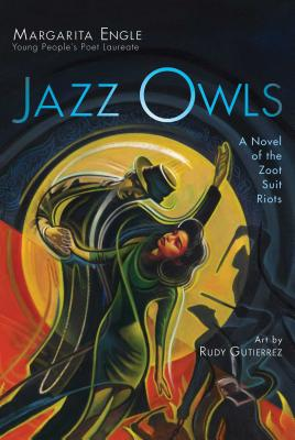 Jazz Owls: A Novel of the Zoot Suit Riots Cover Image