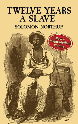 Twelve Years a Slave (African American) Cover Image