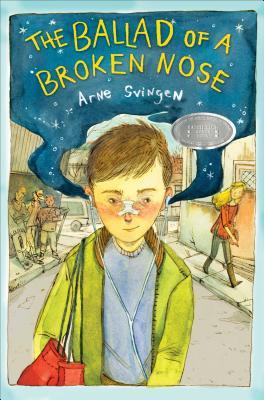 The Ballad of a Broken Nose Cover Image