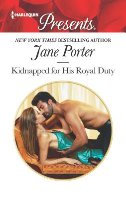 Kidnapped for His Royal Duty: A Royal Marriage of Convenience Romance (Stolen Brides) Cover Image