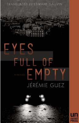 Eyes Full of Empty Cover Image