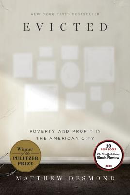 Evicted: Poverty and Profit in the American City Cover Image