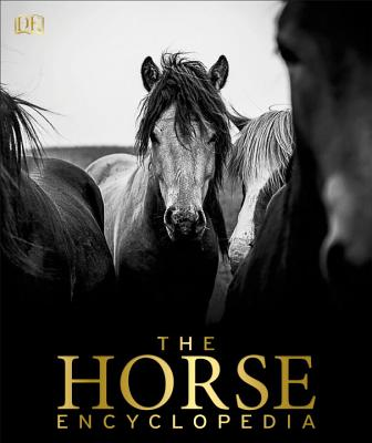 The Horse Encyclopedia Cover Image
