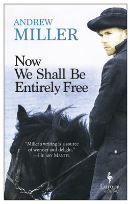 Now We Shall Be Entirely Free Cover Image