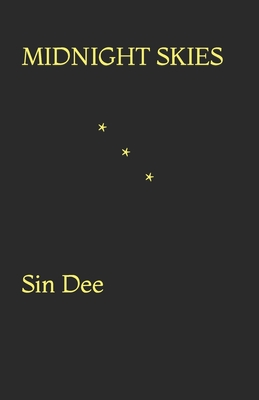 Midnight Skies: a book of poetry Cover Image