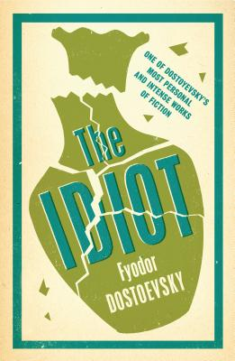 Cover for The Idiot (Evergreens)