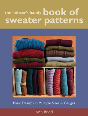 The Knitter's Handy Book of Sweater Patterns Cover Image