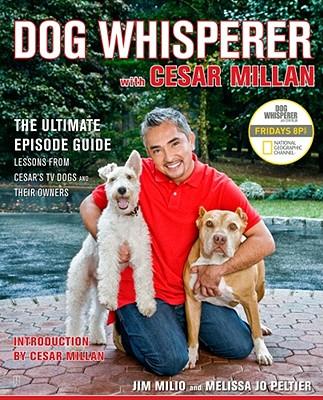 Dog Whisperer with Cesar Millan Cover