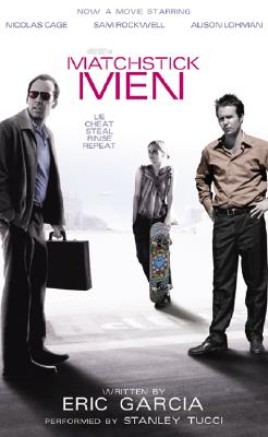 Matchstick Men: Matchstick Men Cover Image