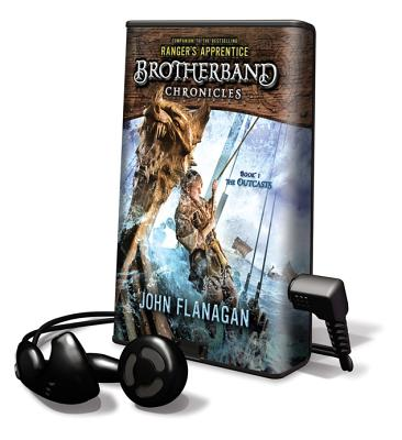 The Outcasts (Brotherband Chronicles #1) Cover Image