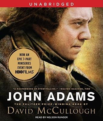 John Adams Movie Tie-In Cover Image