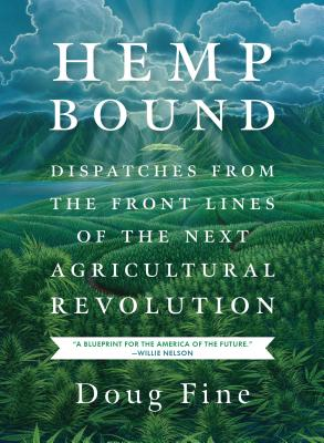 Hemp Bound Cover