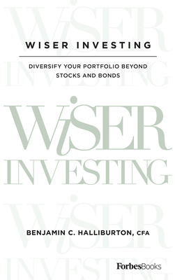 Cover for Wiser Investing